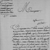 """""""Passion fatale"""", histoire d'un féminicide en Martinique au XVIIIe siècle."""