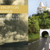 An unrecognized eruption: the eruption of Mount Pelee in 1929