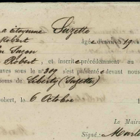 Liberty,  Perrinon, Lamartine... ces noms d'affranchis qui célèbrent l'abolition de l'esclavage de 1848