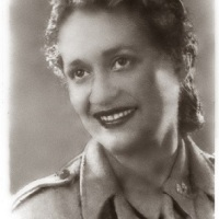 Manon Tardon - Resistant during the Second World War