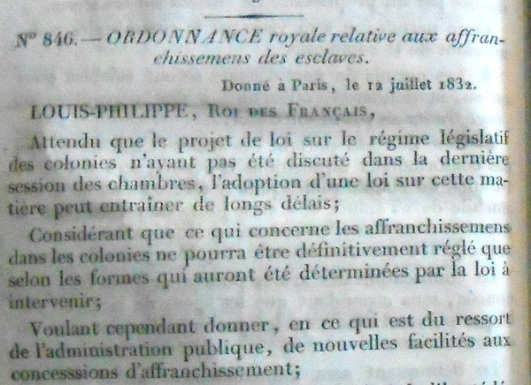 tanlistwa-ordonnance-affranchissement-1832