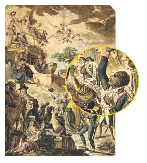 tanliswta-réjouissance-annonce-abolition-esclavage-1794