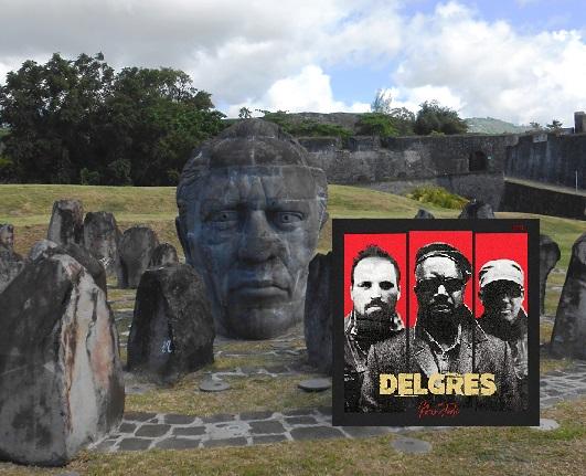 tanlistwa, delgrès, mémorial, album cover