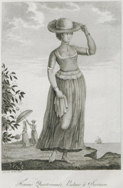 tanlistwa-femme-quarteronne-surinam