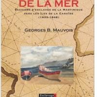 Les Marrons de la mer de Georges B. Mauvois