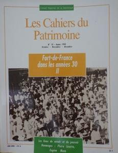 tanlistwa, couverture représentant une carte postale en noir et blanc d'une foule d'Antillais habillés majoritairement en blanc.