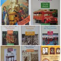 Les Cahiers du patrimoine de la Martinique