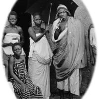 Béhanzin, roi du Dahomey : 12 ans d'exil forcé à la Martinique #1/2 d'Abomey au Fort Tartenson