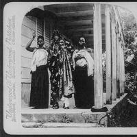 Béhanzin, roi du Dahomey : 12 ans d'exil forcé à la Martinique #2/2 De la Villa Les Bosquets à Blida