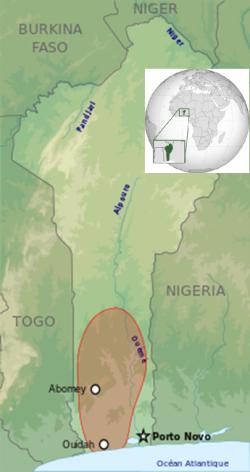 tanlistwa-carte-Bénin