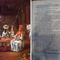 L'abrogation du préjugé de couleur dans les années 1830