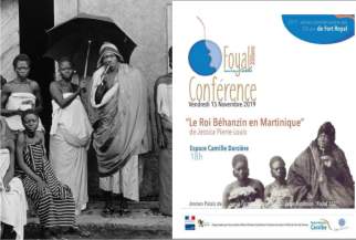 tanlistwa-conference-Behanin-12-ans-exil-a-force-fort-de-france