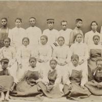 L'Hôpital militaire de Fort-de-France #3/3 Des esclaves au service des malades (b)