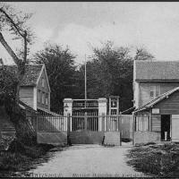 L'Hôpital militaire de Fort-de-France #1/3 La laborieuse construction