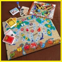 Jeux de société sur la Caraïbe #2