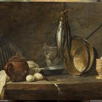 Les recettes du Père Labat # 1 les aliments et le jeûne